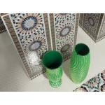 Испанская керамика в марокканском стиле