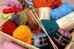 История вязания спицами