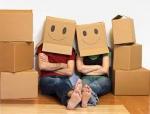 Кое-что о квартирном переезде