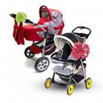 коляски детские купить