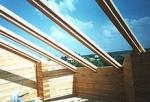 Пиломатериалы для строительства домов