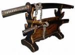 Самурайские мечи