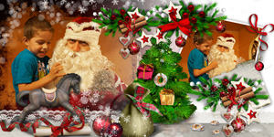 Дед Мороз Каменск-Шахтинский