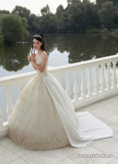 Каменск шахтинский свадебное платье