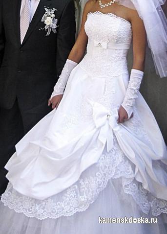 Прокат свадебных платьев в костроме