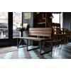 Изготовление мебели в стиле лофт под заказ в Петербурге