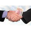 Ogłoszenie pożyczki między poszczególnymi