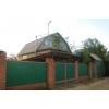 Продаю домовладение в Абрамовке