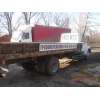 Грузоперевозки 5 тонн  40 м3  6 м по России и Ростовской области