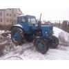 Меняем или продаем трактор