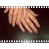 Наращивание гелевое ногтей