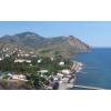 Отель Отуз в Курортном - отдых на море в Крыму