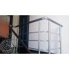 Перила,  лестницы,  ограждения  - проектирование,  изготовление,  монтаж,  ремон