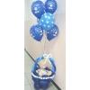 Подарки из шаров и оформление праздников