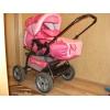 Продается коляска детская трансформер
