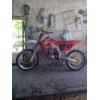 Продам мотоцикл хонда CFR-450R
