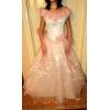 Продам дешево свадебное платье