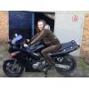 Продаю мотоцикл kawasaki zzr400