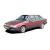 Продаю машину Daewoo Espero красного цвета