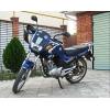 Продаю мотоцикл Yamaha YBR 125