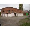 Продается база 625 кв.     м на земельном участке площадью 40 соток