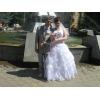Продаю свадебное платье и костюм