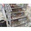 Штампованный бетон по технологии Графито