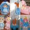 Оформление шарами  и подарки из воздушных шаров