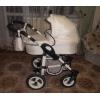 Продам детскую коляску Польша