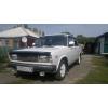 Продам ВАЗ-2105 с новой резиной